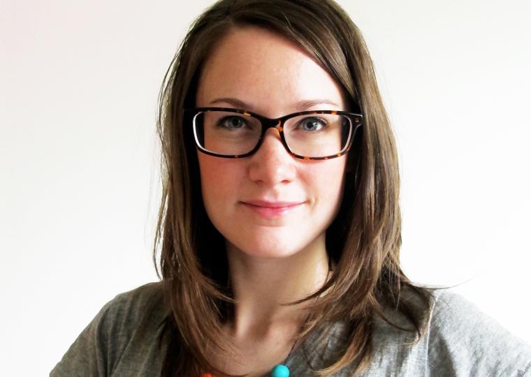 Johanna Billingskog, ägare av Little Smultron