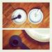 Ljushållare mörkgrå på Instagram