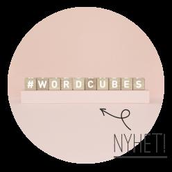 Wordcubes