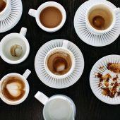 Kaffeadventskalendern 2016