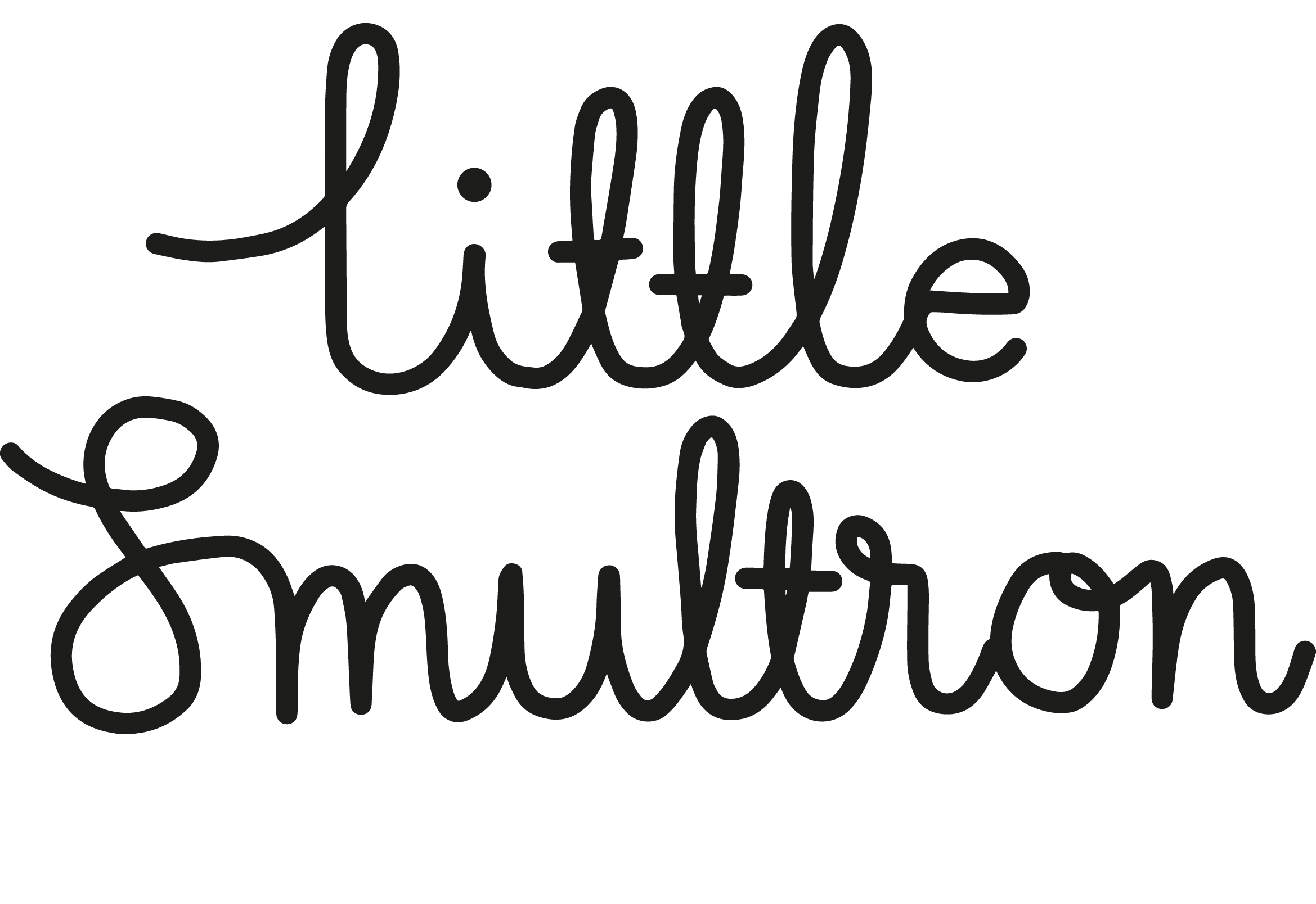 Little Smultron