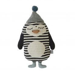 Gosedjur liten pingvin från OYOY Baby Bob Penguin