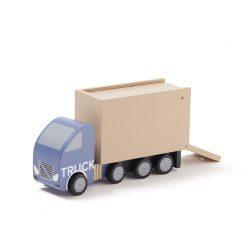 Lastbil i trä Aiden från Kids Concept