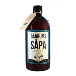 Såpa för badrum från Västerbottenssåpa