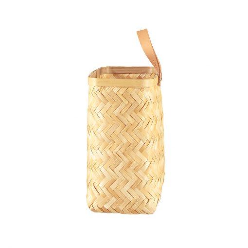 Väggkorg Sporta bambu från OYOY
