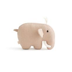 Gosedjur Mammut i linne från Kid's Concept