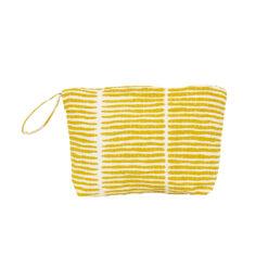 Necessär eller sminkväska Lemongrass S från Afroart