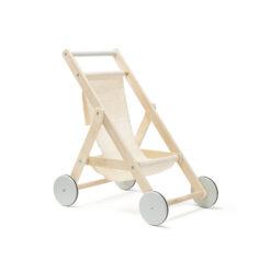 Dockvagn Sulky i trä från Kids Concept