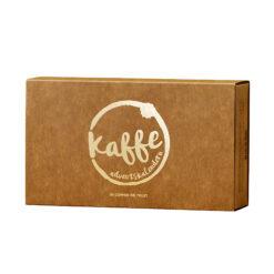 Kaffeadventskalendern eller kaffejulkalendern från Nabo 2020