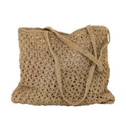 Väska i jute Elisabeth från Afroart