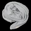 Muslinfilt, swaddle eller babyfilt i ekologisk bomull från Fabelab Icy grey ljusgrå