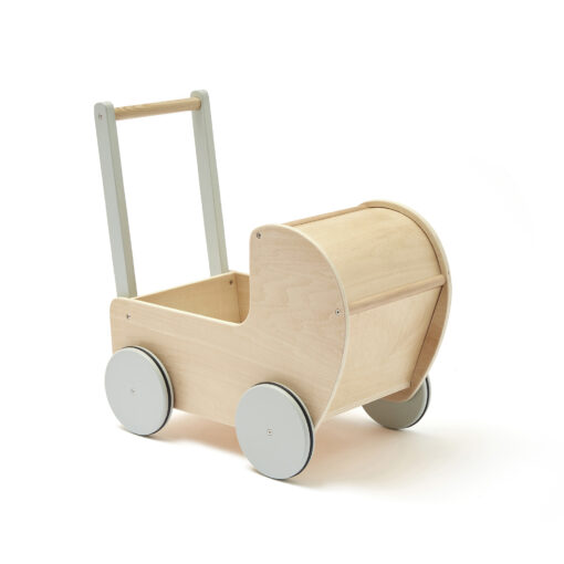 Dockvagn i trä från Kids Concept
