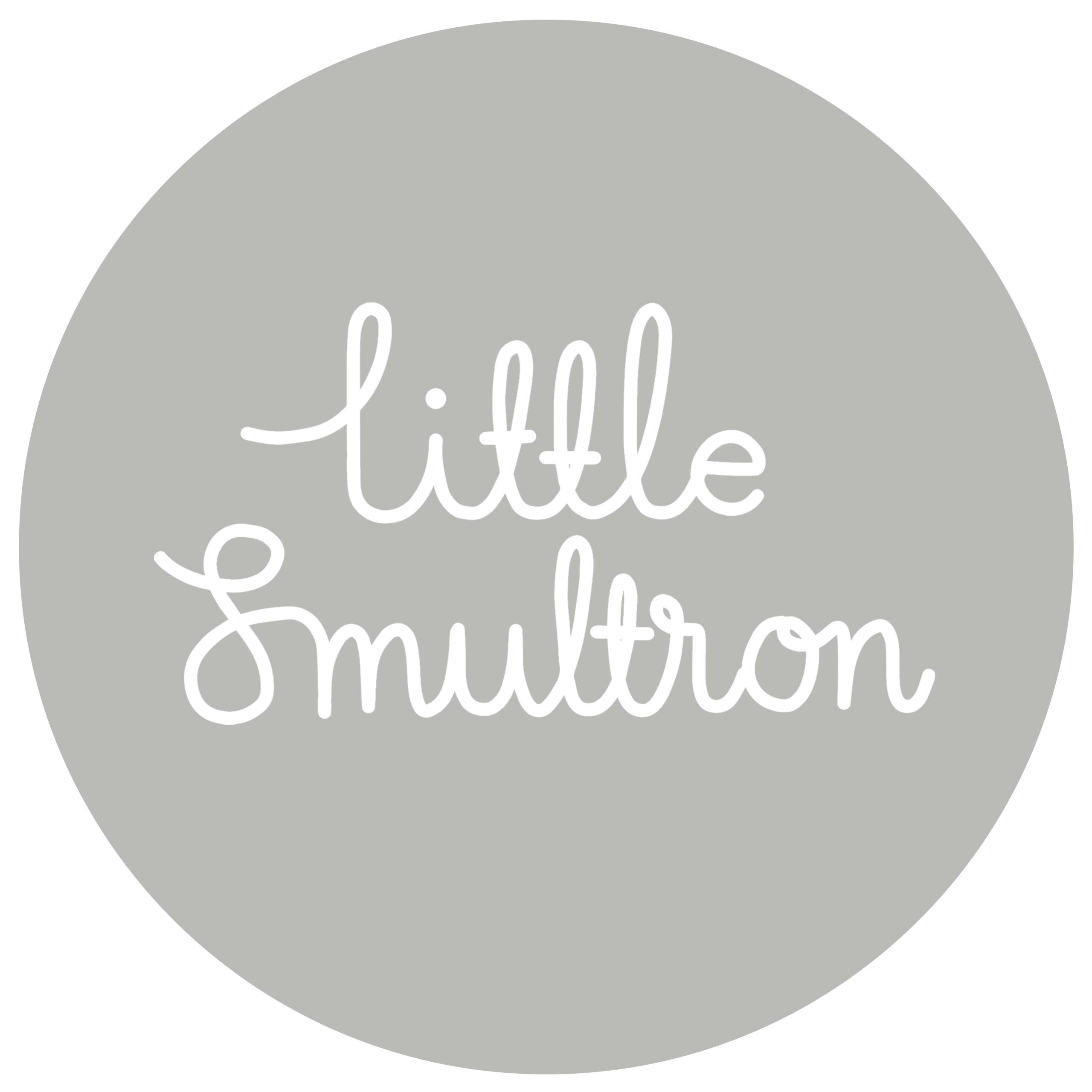 Little Smultron