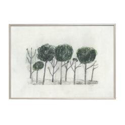 Poster Trees från Fine Little Day
