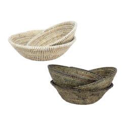 Brödkorg Sene från Afroart